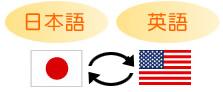しゃべる地球儀パーフェクトグローブホライズン日本語英語切替