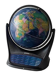 しゃべる地球儀パーフェクトグローブⅡ