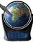 しゃべる地球儀パーフェクトグローブ2