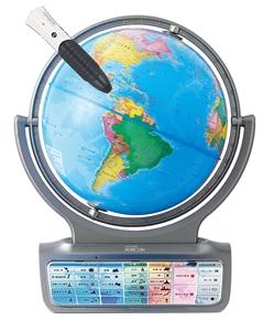 しゃべる地球儀パーフェクトグローブホライズン